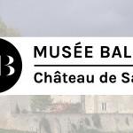Musée Balzac à Saché