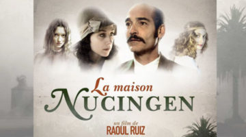 La maison Nucingen, un film de Raoul Ruiz