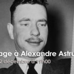 Hommage à Alexandre Astruc
