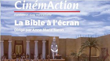 CinémAction n° 160 – La Bible à l'écran