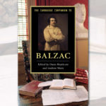 The Cambridge Companion to Balzac
