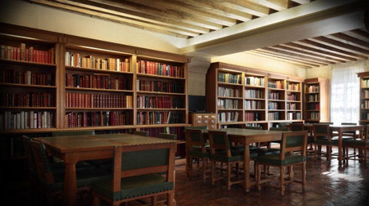 Les bibliothèques de Balzac