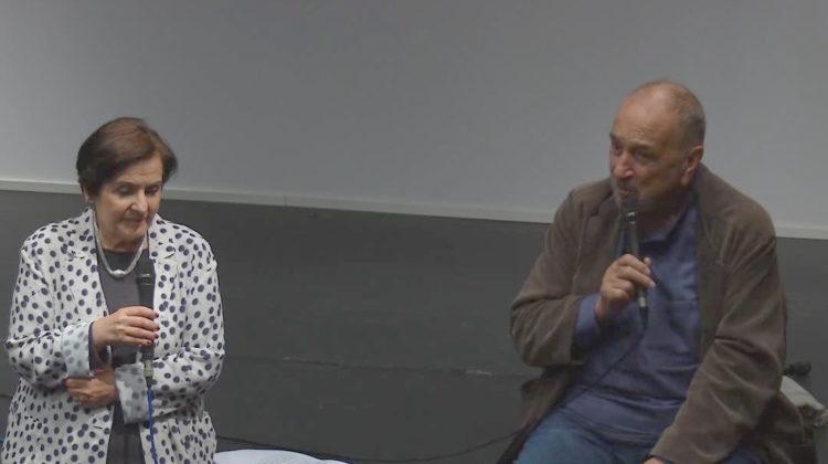 Projection du téléfilm <em>Le Père Goriot</em>