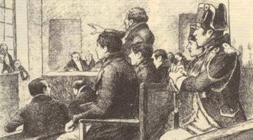 Deux cents ans après, la ténébreuse affairede Louis Balssa et son écho dans<em>La Comédie humaine</em>