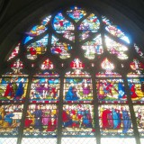 L'art du vitrail à Troyes