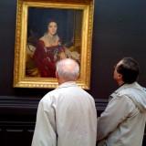 Musée des Beaux-Arts de Nantes, avril 2011