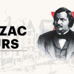 Tours à l'heure de Balzac
