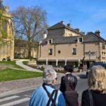 Bayeux – avril 2018