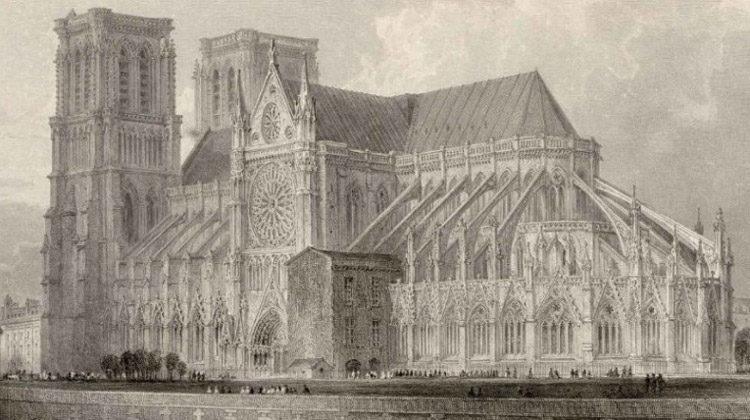 Notre-Dame de Paris entre Balzac et Hugo, par Arnaud Laster et Danièle Gasiglia-Laster
