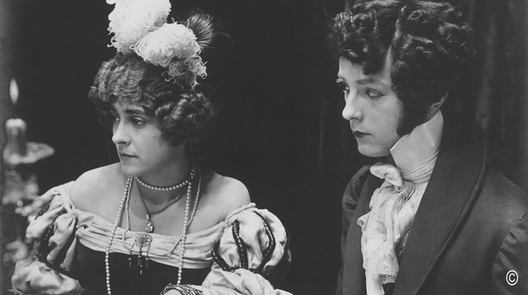 De la page à l'écran – Les adaptations de la littérature du XIXe siècle