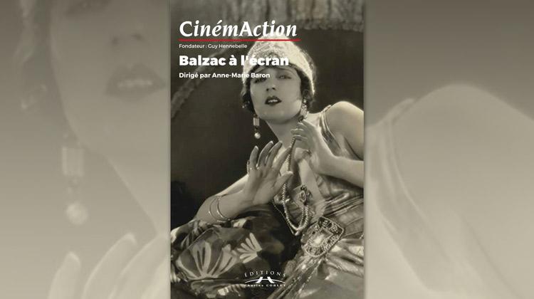 CinémAction 173 : Balzac à l'écran