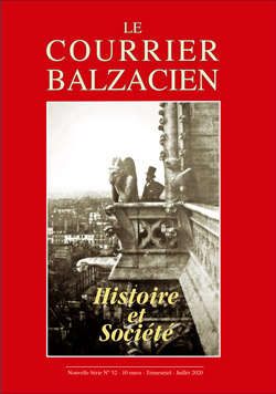 Courrier Balzacien 52