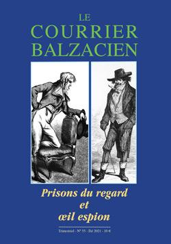 Courrier Balzacien n° 55